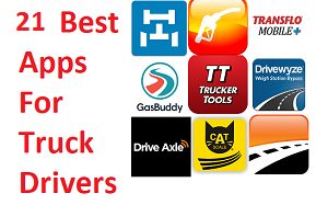 Best Trucking Apps