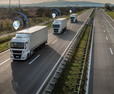 Platooning Enters The 21st Century