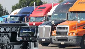 trucking video services